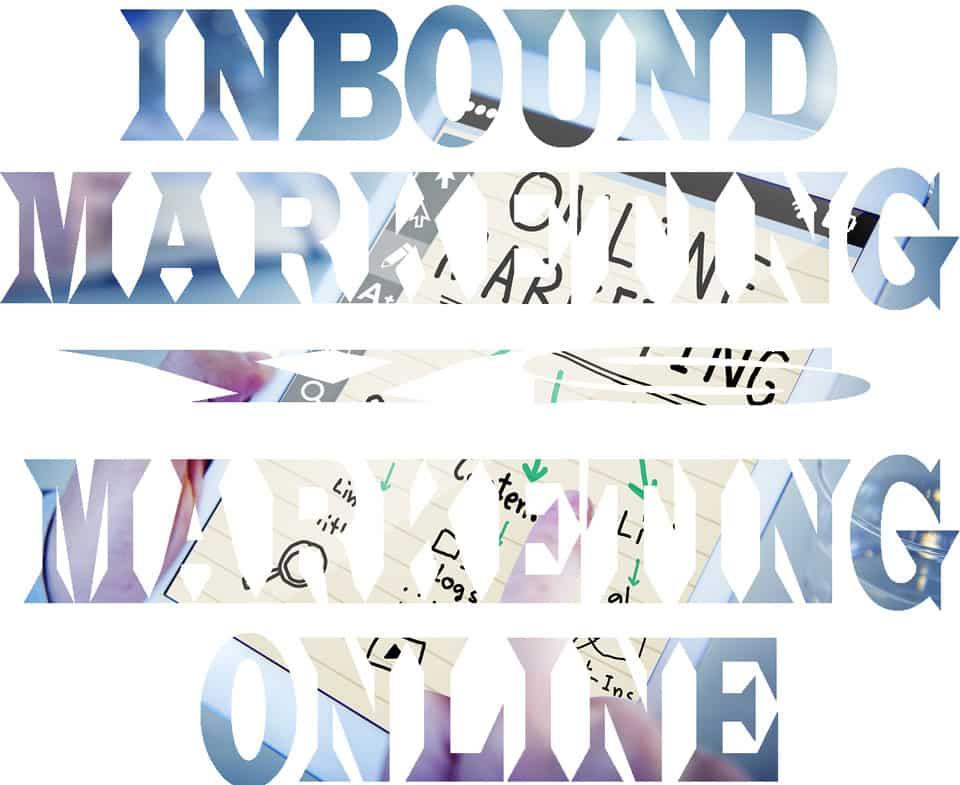 inbound marketing vs marketing online