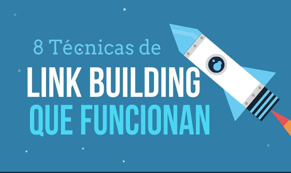 técnicas de link building