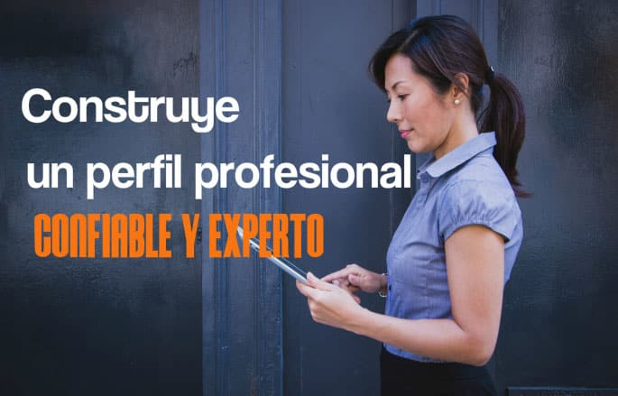 Cómo crear una marca personal confiable y profesional