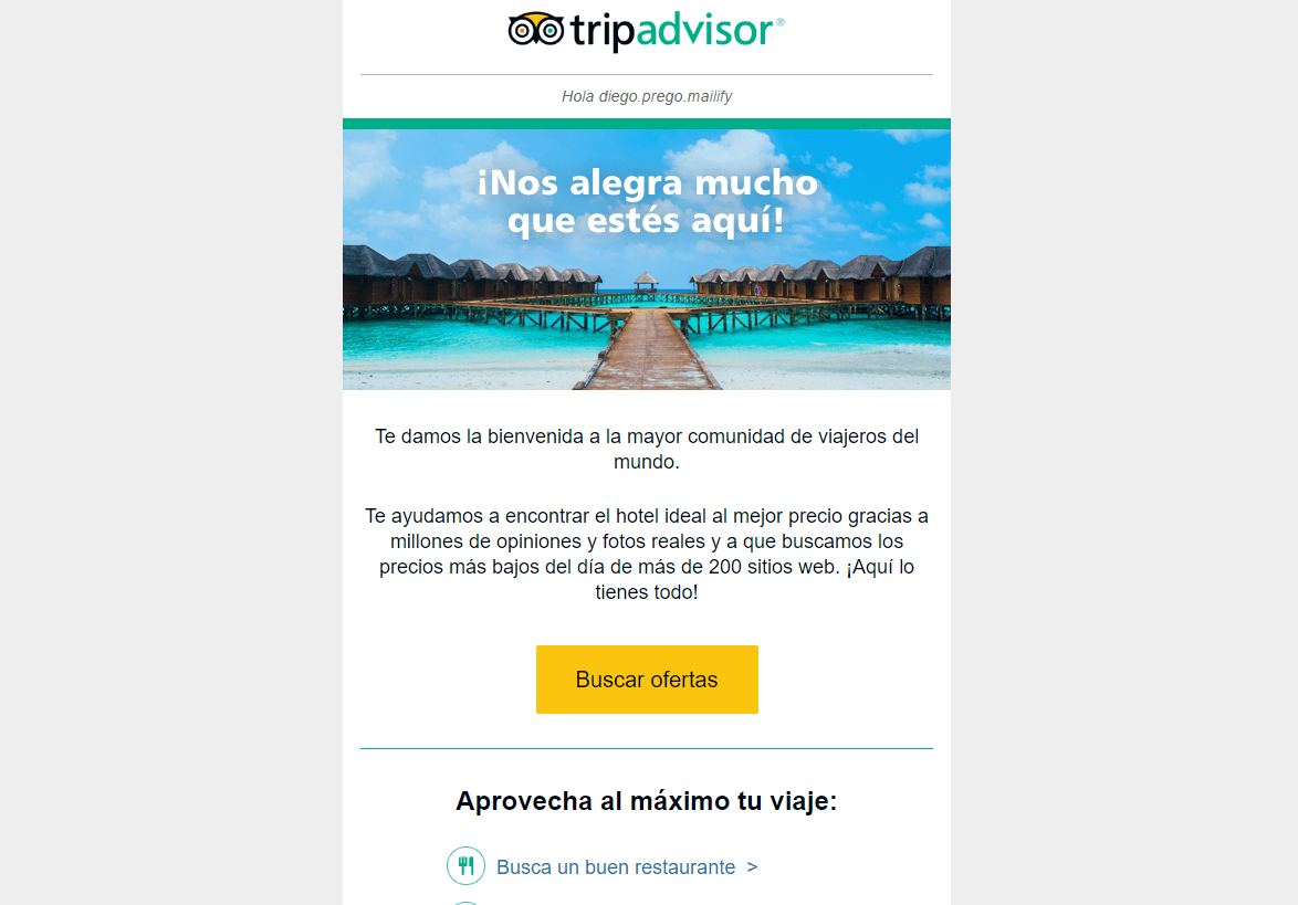 campañas de email marketing automatizadas