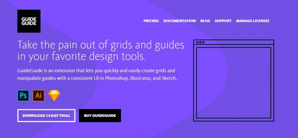 crear web con photoshop plugin
