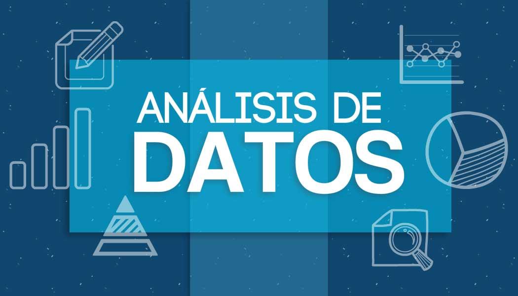 ¿Para qué sirve el análisis de datos?