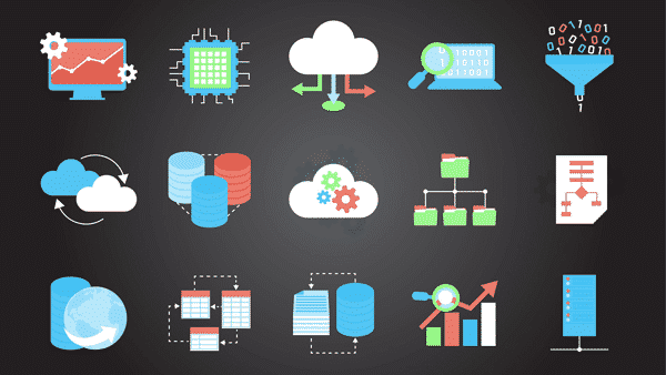 Existen distintos tipos de hosting, elige el que mejor se ajuste a tus necesidades