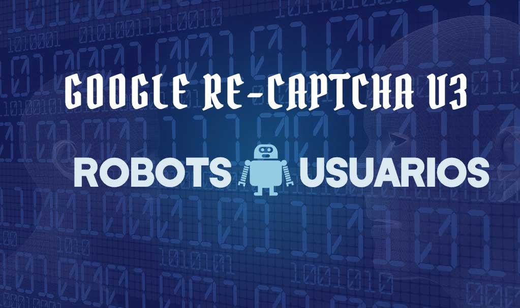 google-re-captcha-v3-