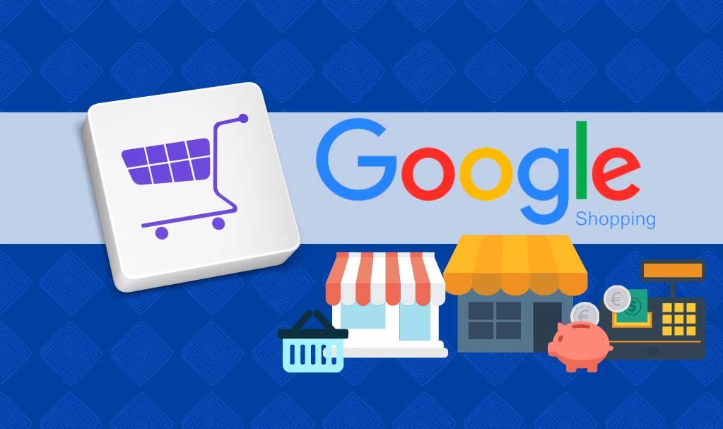 Google Shopping Ideal para ecommerce