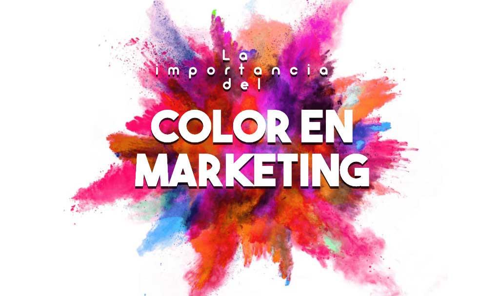color en marketing