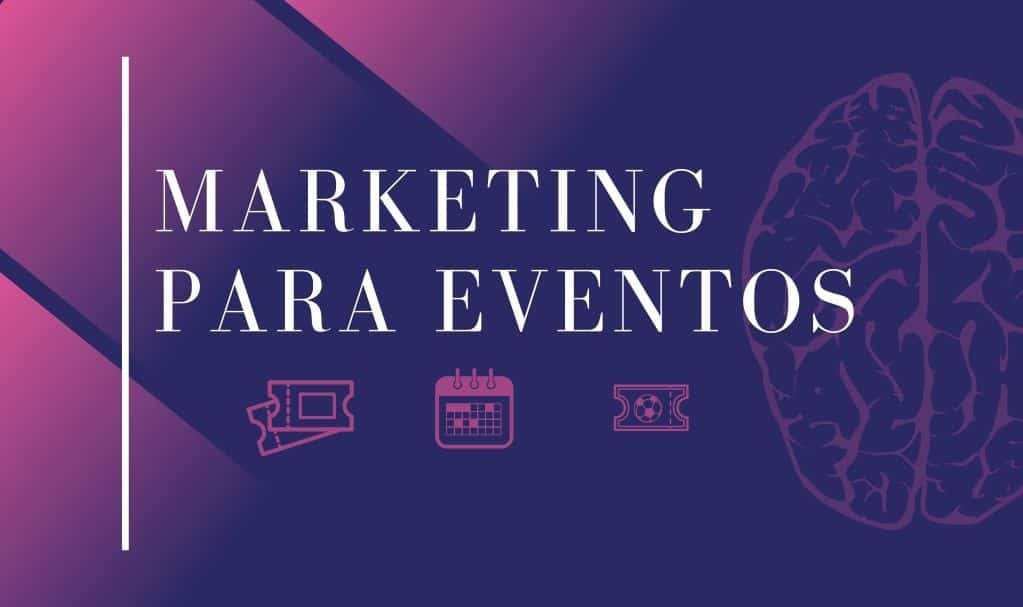 marketing eventos