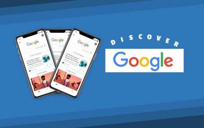 Google Discovery, qué es y cómo funcionan los anuncios allí