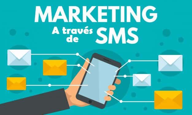 marketing y mensajes de texto