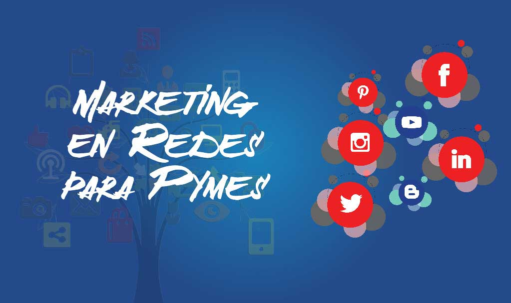 Marketing en Redes Sociales para Pymes