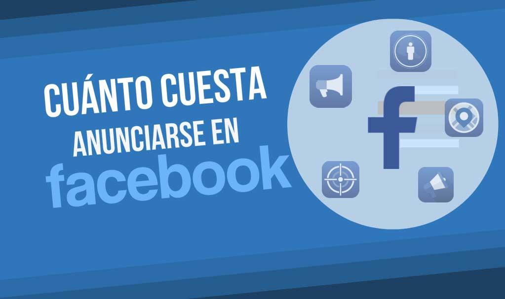 Cuánto se paga por la publicidad en Facebook?