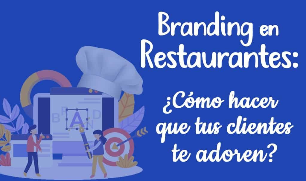 Branding restaurantes