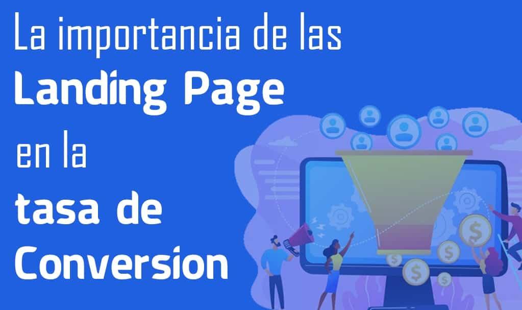 La importancia de Las Landing Pages en la tasa de conversión-min