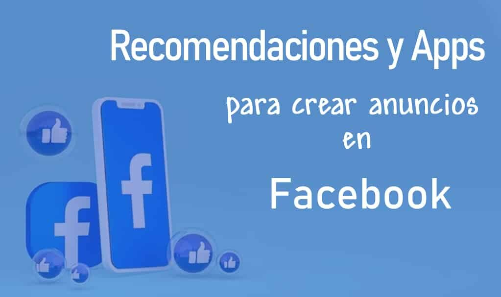 anuncios facebook apps